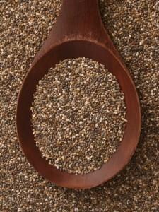 Les graines de chia: une vraie merveille!